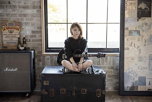 Shiena nishizawa picture